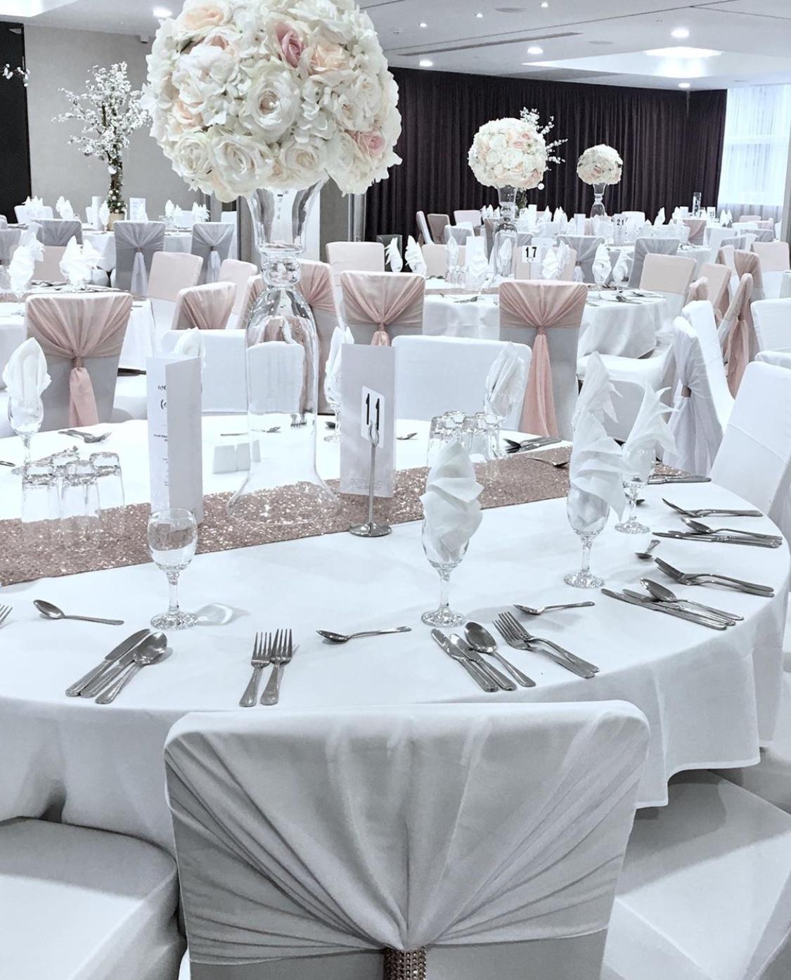 Wedding Decoration Ideas Uk
