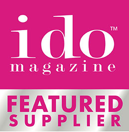 Dress The Aisle In Style. Ido Magazine